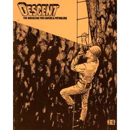 Second-hand Descent