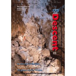 Descent (170)