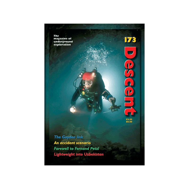 Descent (173)