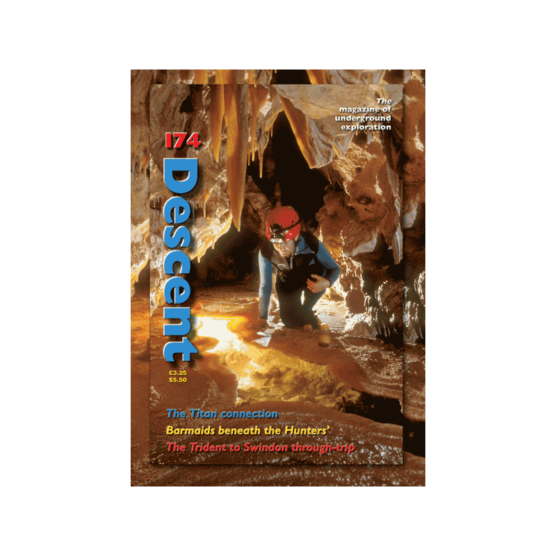 Descent (174)