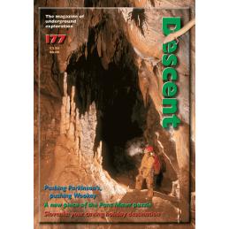 Descent (177)