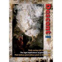 Descent (180)