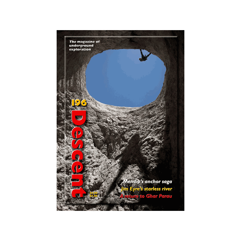 Descent (196)