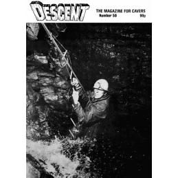 Descent (50)
