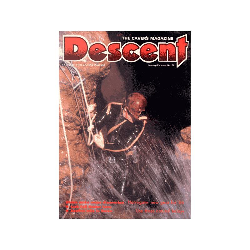 Descent (68)