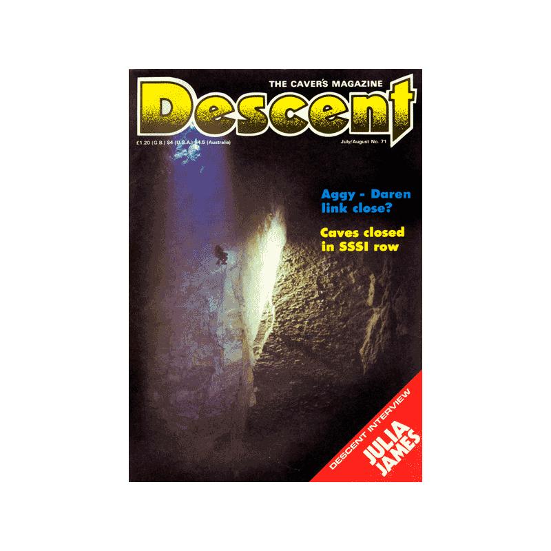 Descent (71)