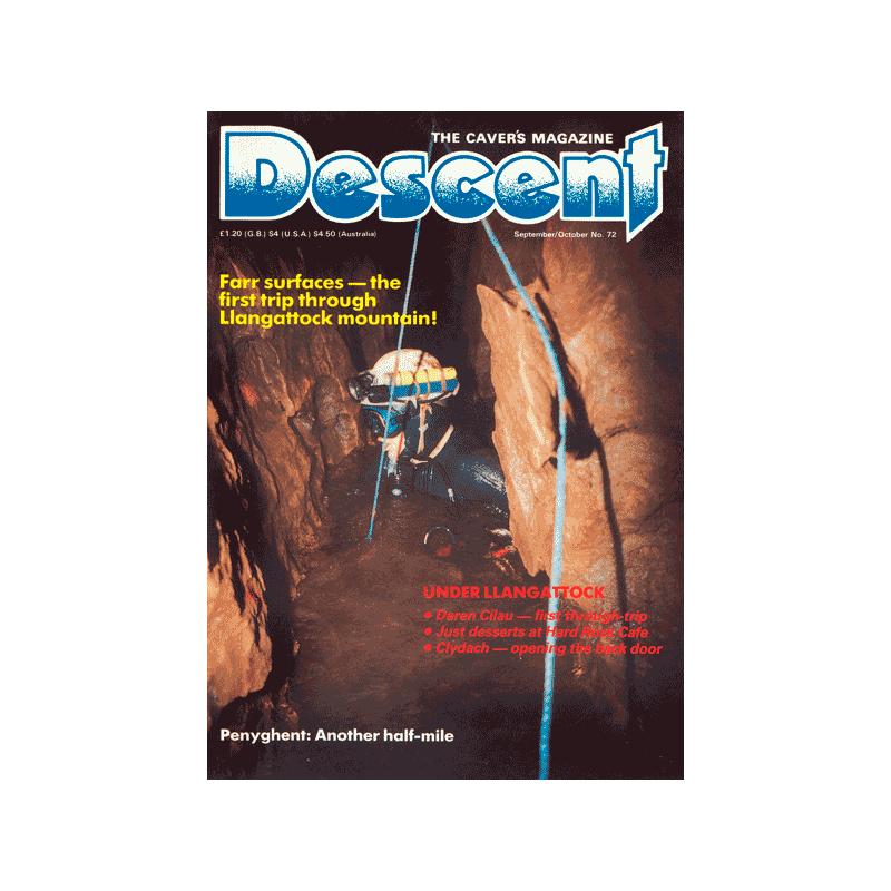 Descent (72)