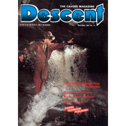 Descent (75)