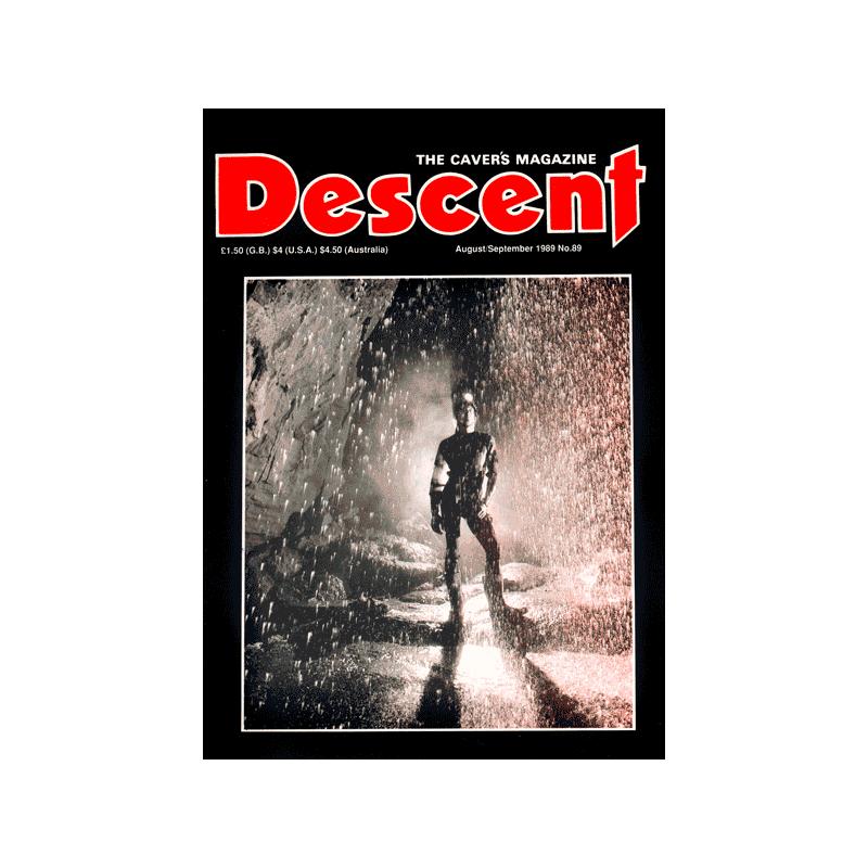 Descent (89)