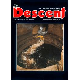 Descent (91)