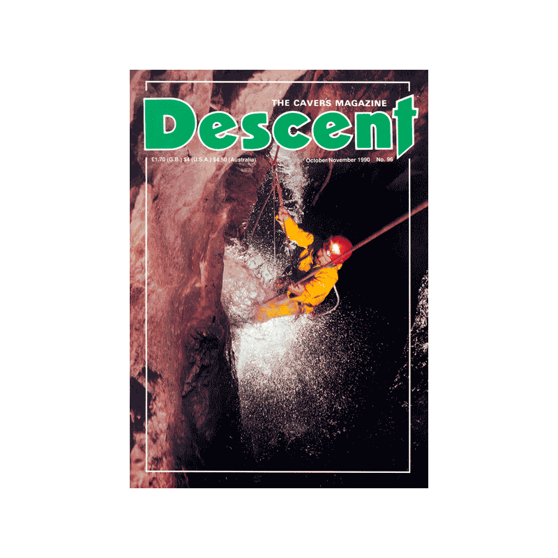 Descent (96)