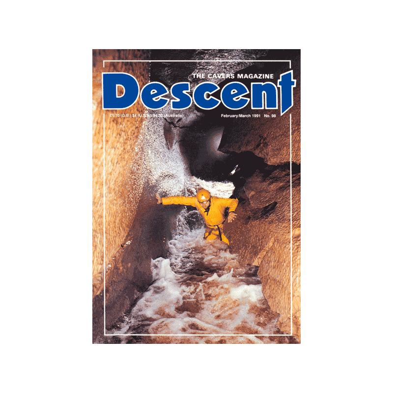 Descent (98)