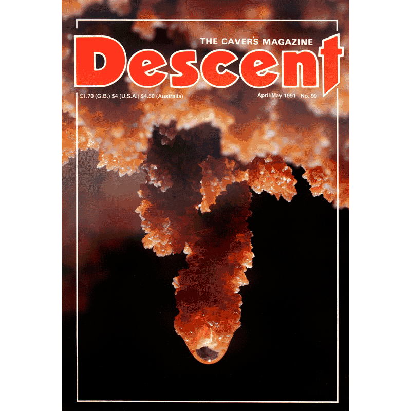 Descent (99)