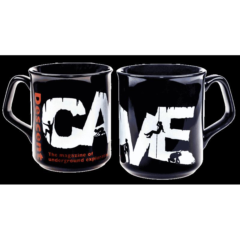 Descent mugs