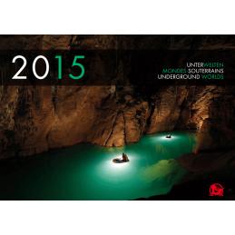 Underground Worlds 2015