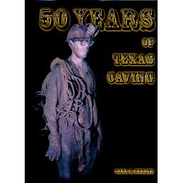 50 Years of Texas Caving