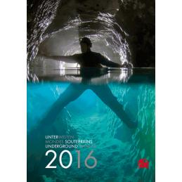 Underground Worlds 2016