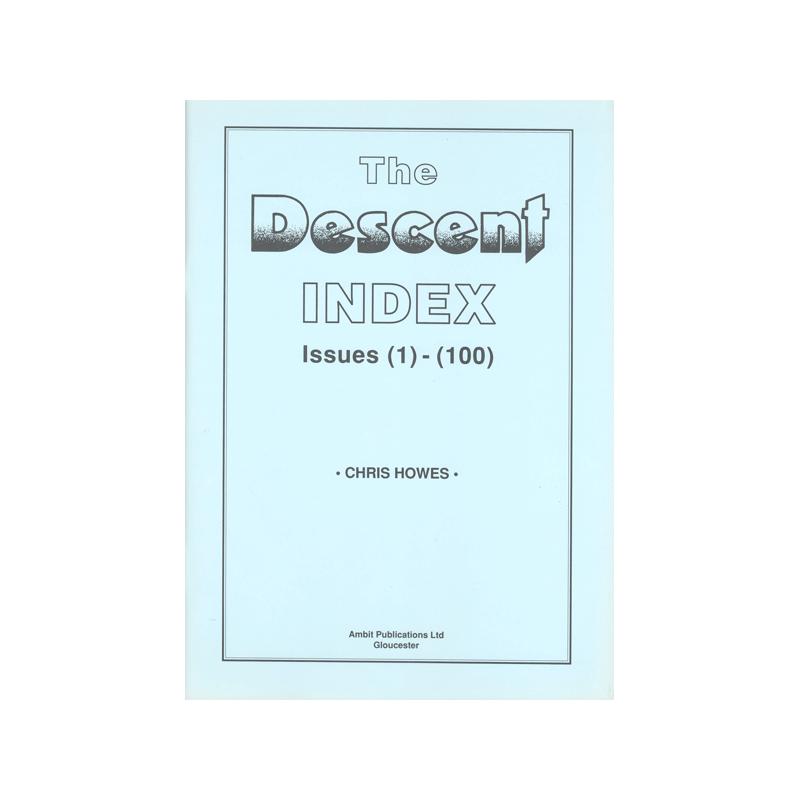 Descent Index (1)-(100)