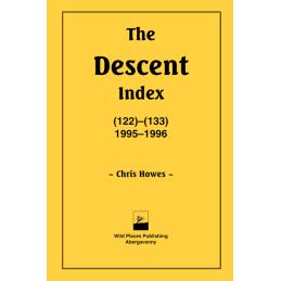 Descent Index (122)-(133)