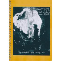 Shepton Mallet Caving Club Journal, Series 12 (8)