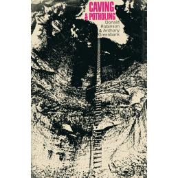Caving & Potholing