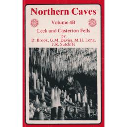 Northern Caves Vol 4B