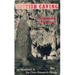 British Caving
