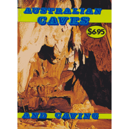 Australian Caves and Caving