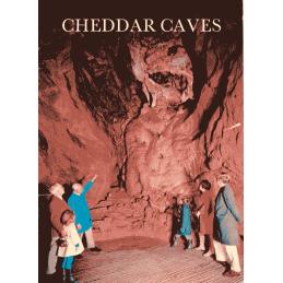 Cheddar Caves