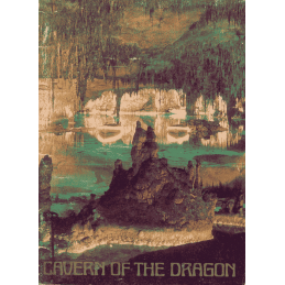 Cavern of the Dragon