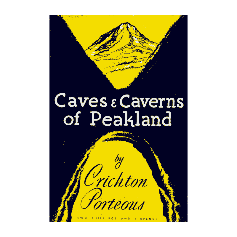 Caves & Caverns of Peakland