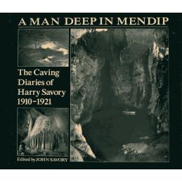 A Man Deep in Mendip