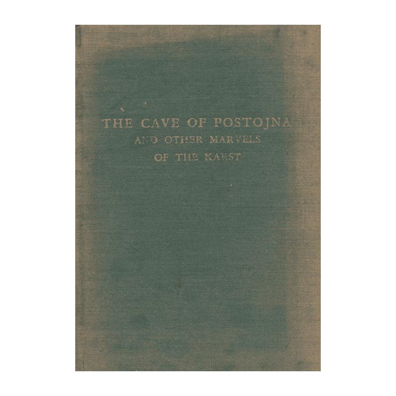 The Cave of Postojna