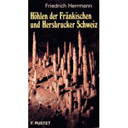 Hohlen der Frankischen und Hersbrucker Schweiz