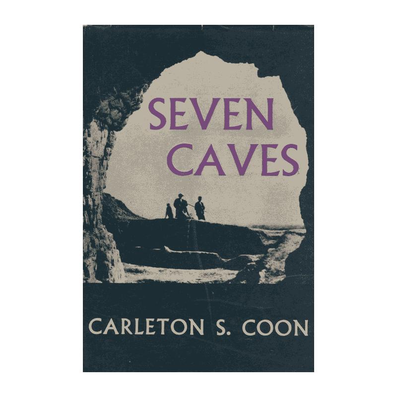 Seven Caves
