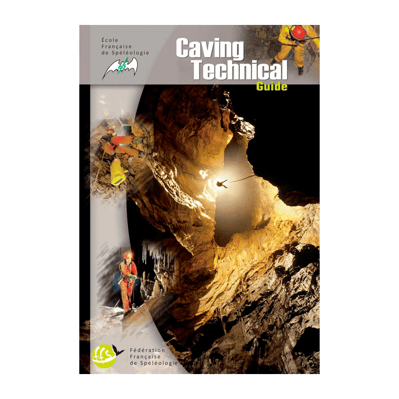 Caving Technical Guide