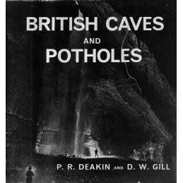 British Caves and Potholes