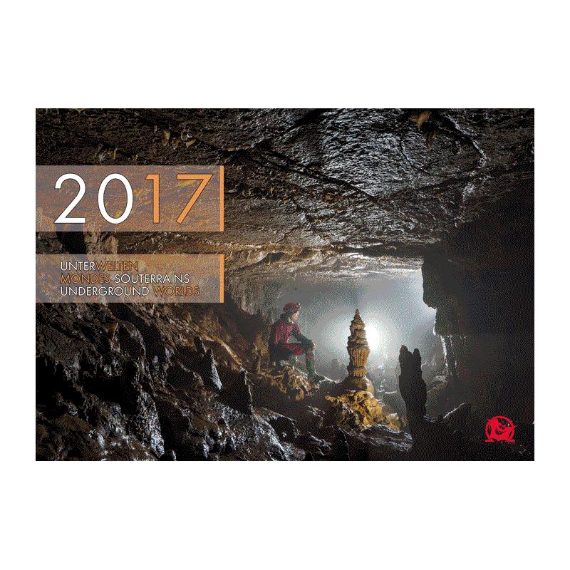 Underground Worlds 2017