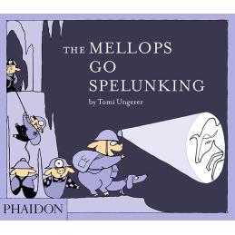 The Mellops Go Spelunking
