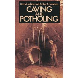 Caving and Potholing