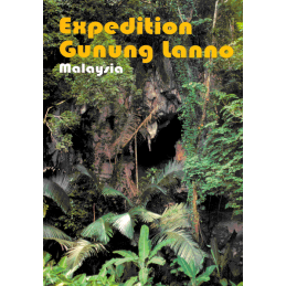 Expedition Gunung Lanno