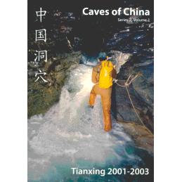 Caves of China