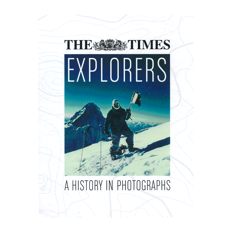 The Times Explorers