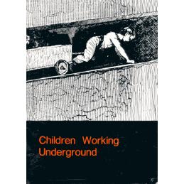 Children Working Underground