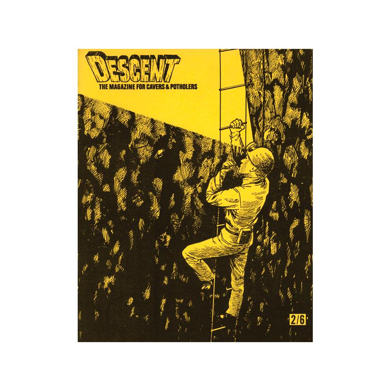 Descent (8)