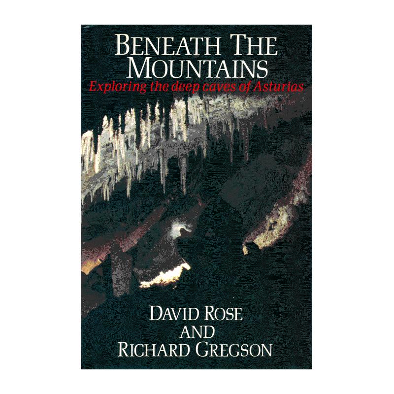 Beneath the Mountains