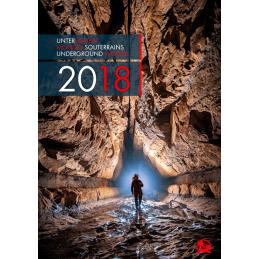 Underground Worlds 2018