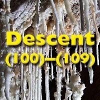 Descent (100)-(109), June 1991 to December 1992