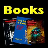 Caving books